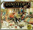 Dinotopia Bk by James Gurney Limited Edition Print