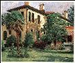 Casa Del Sol by Van Martin Limited Edition Print