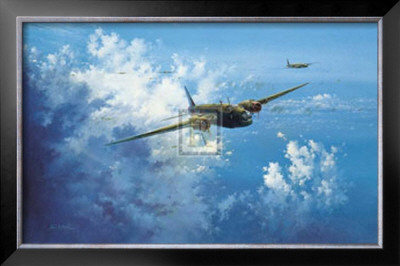 Target Heading by Simon Atack Pricing Limited Edition Print image