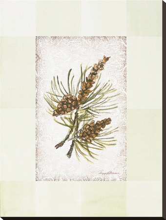 Sierra Pine Ll by Peggy Abrams Pricing Limited Edition Print image