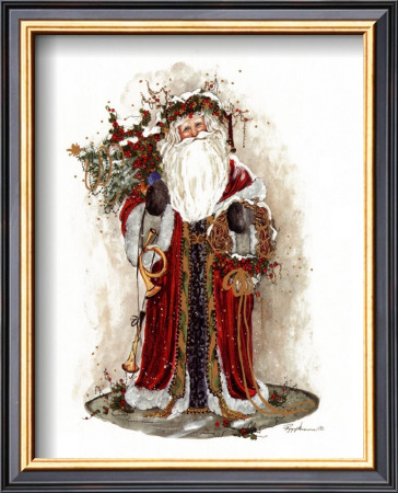 Olde English Gentleman by Peggy Abrams Pricing Limited Edition Print image