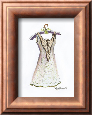 Victorian Lace by Peggy Abrams Pricing Limited Edition Print image