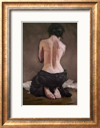 Muse by Michael J. Austin Pricing Limited Edition Print image