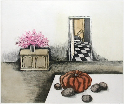 Patates Et Potirons by Annapia Antonini Pricing Limited Edition Print image