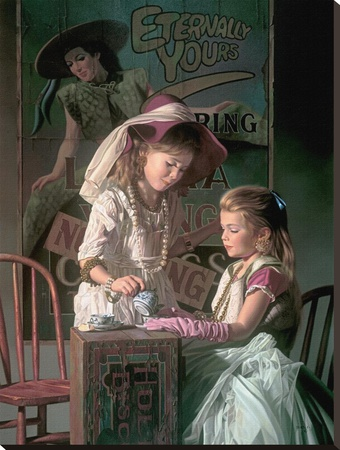 Grand Tradition by Bob Byerley Pricing Limited Edition Print image