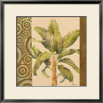 Parlor Palm I by Paul Brent Pricing Limited Edition Print image