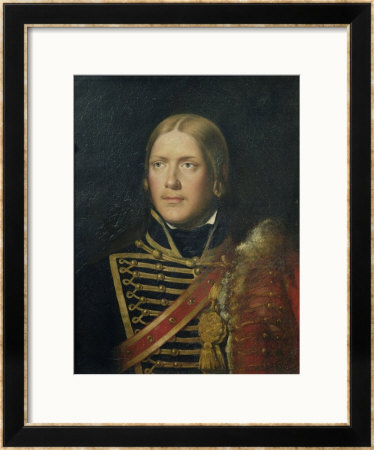 Michel Ney (1769-1815) Duke Of Elchingen by Adolphe Brune Pricing Limited Edition Print image