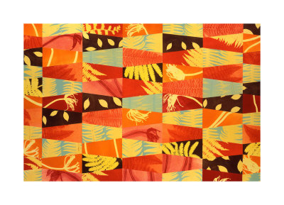 Quilt 1 by Mary Margaret Briggs Pricing Limited Edition Print image