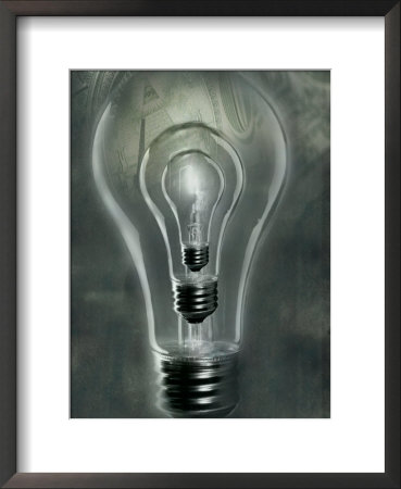 Financial Ideas by Robert Cattan Pricing Limited Edition Print image