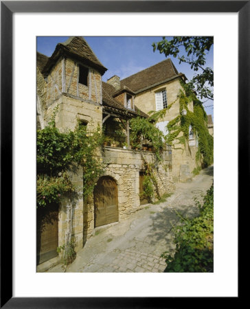 Sarlat, Dordogne, Aquitaine, France, Europe by Philip Craven Pricing Limited Edition Print image