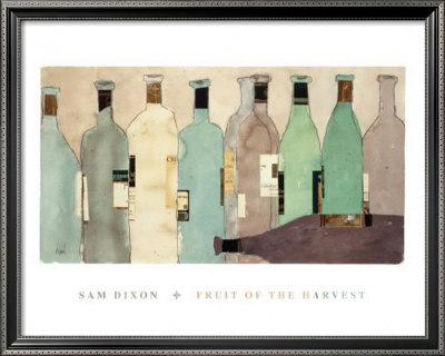 Fruit Of The Harvest by Sam Dixon Pricing Limited Edition Print image