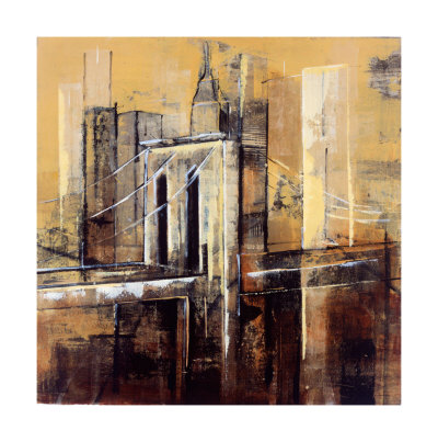 Transit City 3 by David Dauncey Pricing Limited Edition Print image