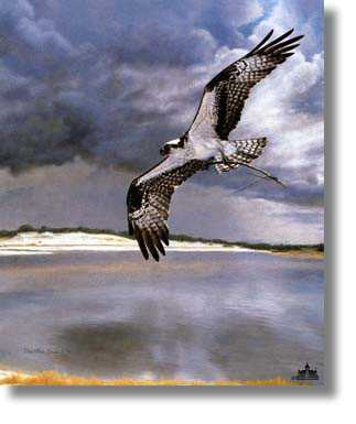 Safe Return by Charles Frace' Pricing Limited Edition Print image