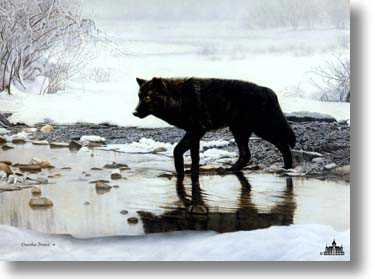Wanderer by Charles Frace' Pricing Limited Edition Print image