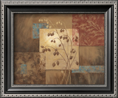 Meadow In Memory Ii by Vivian Flasch Pricing Limited Edition Print image