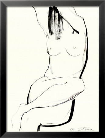 Nude 3 by Sergei Firer Pricing Limited Edition Print image