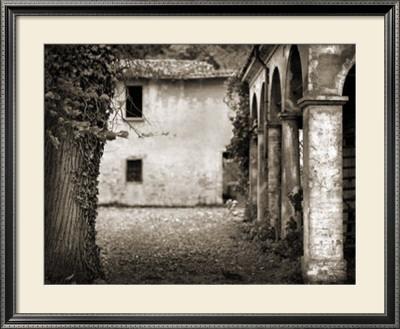 Farmhouse Ii by Domenico Foschi Pricing Limited Edition Print image