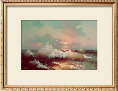 Days End by Eugene Garin Pricing Limited Edition Print image