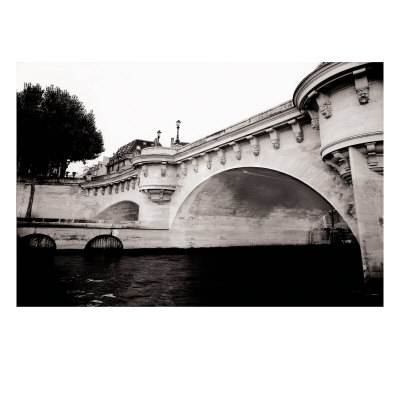 Bridges Paris I by Jason Graham Pricing Limited Edition Print image