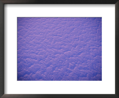 Wind-Swept Snow by Kenneth Garrett Pricing Limited Edition Print image