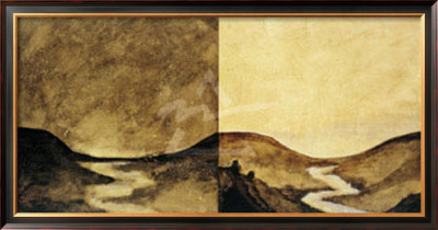 Nighttide And Dayspring by Susan Gillette Pricing Limited Edition Print image
