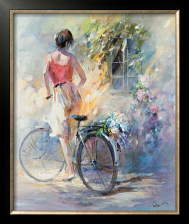 Anybody Home? by Willem Haenraets Pricing Limited Edition Print image