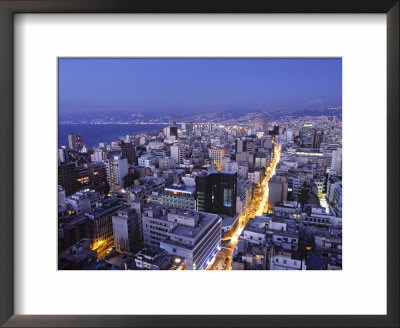 Central District, Beirut, Lebanon by Gavin Hellier Pricing Limited Edition Print image