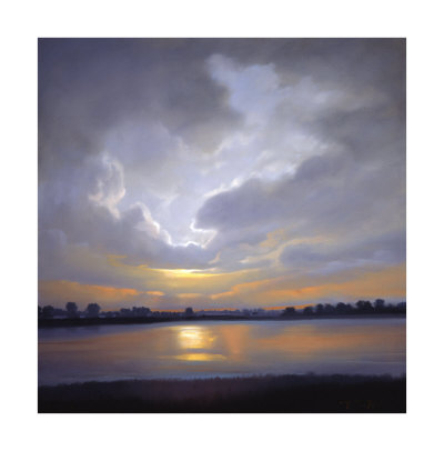 Days End by Matthew Hasty Pricing Limited Edition Print image