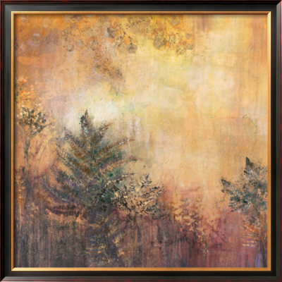 Woodland Twilight by Jennifer Hollack Pricing Limited Edition Print image