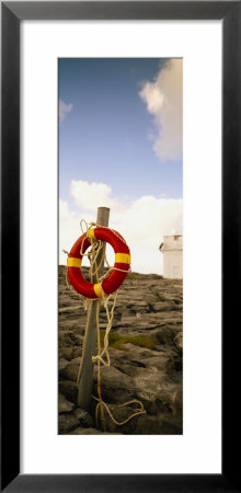 Blackhead Lighthouse, The Burren, County Clare, Republic Of Ireland by Panoramic Images Pricing Limited Edition Print image