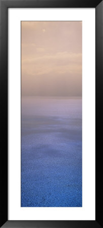 Reflection Of Clouds On Water, Lake Geneva, Switzerland by Panoramic Images Pricing Limited Edition Print image