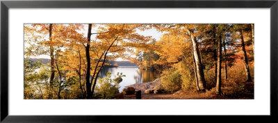 Sunset, Sacandaga Lake, Adirondack Mountains, New York State, Usa by Panoramic Images Pricing Limited Edition Print image