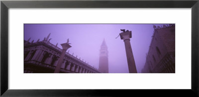 Saint Marks Square, Venice, Italy by Panoramic Images Pricing Limited Edition Print image