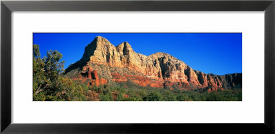 Sandstone Butte, Sedona, Arizona, Usa by Panoramic Images Pricing Limited Edition Print image