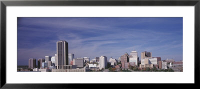 Cityscape, Richmond, Virginia, Usa by Panoramic Images Pricing Limited Edition Print image