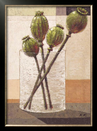 La Joie Du Vert by Karsten Kirchner Pricing Limited Edition Print image