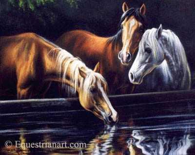 Friends by Sharlene Lindskog-Osorio Pricing Limited Edition Print image