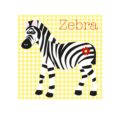 Stripes A Go-Go by Liza Lewis Pricing Limited Edition Print image