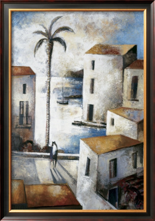 Contraluz by Didier Lourenco Pricing Limited Edition Print image