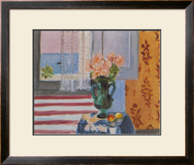 Vase Of Flowers by Henri Matisse Pricing Limited Edition Print image
