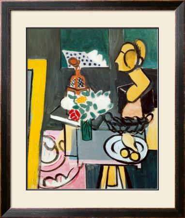 Nature Morte Aux Coloquintes by Henri Matisse Pricing Limited Edition Print image