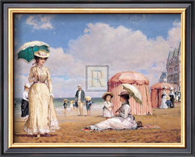 Carefree Days by Alan Maley Pricing Limited Edition Print image