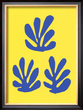 Couverture Du Catalogue, C.1951 by Henri Matisse Pricing Limited Edition Print image