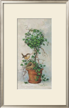 Spring Nesting Ii by Barbara Mock Pricing Limited Edition Print image