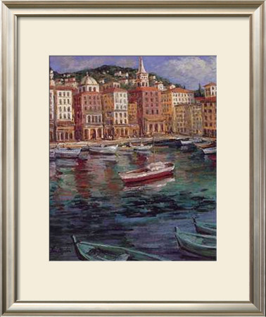 Adriatic I by Van Martin Pricing Limited Edition Print image