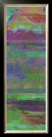 Jeweled Stripes I by Ricki Mountain Pricing Limited Edition Print image