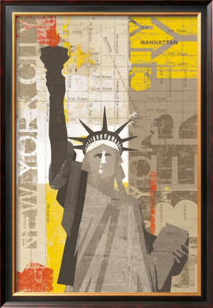 Liberty by Mo Mullan Pricing Limited Edition Print image