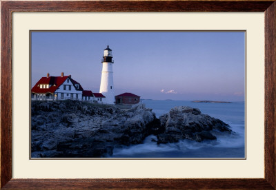 Evening Light by William Neill Pricing Limited Edition Print image