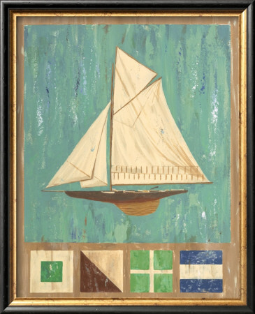 Cutter Ii by David Nichols Pricing Limited Edition Print image