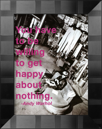 Get Happy by Billy Name Pricing Limited Edition Print image